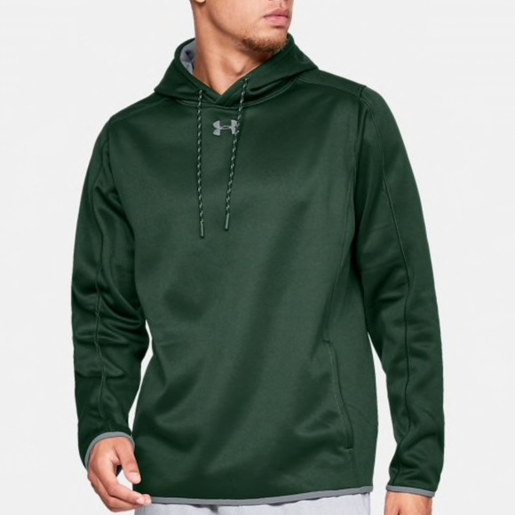 New Under Armour UA In the Zone Hoodie